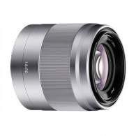 Sony 50mm f / 1.8 OSS
