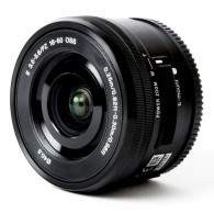 Sony 16-50mm f / 3.5-5.6 OSS