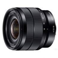 Sony 10-18mm f / 4 Wide Angle