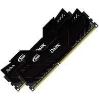 Team Dark TDD38G1600HC9DC01 8GB DDR3