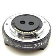 Panasonic Lumix G 12.5mm f / 12