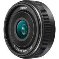 Panasonic Lumix G 14mm f / 2.5