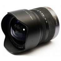 Panasonic Lumix G Vario 7-14mm f / 4.0 ASPH