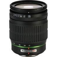 Pentax DA 17-70mm f / 4 AL