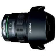 Pentax DA 14mm f / 2.8 ED