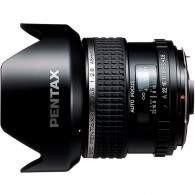 Pentax FA 645 45mm f / 2.8