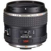 Pentax D-FA 645 55mm f / 2.8