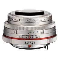 Pentax DA 21mm f / 3.2 AL