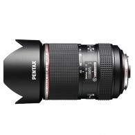 Pentax DA 645 28-45mm f / 4.5 ED AW SR