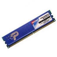 PATRIOT PSD32G1600H 2GB DDR3