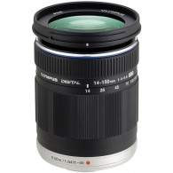 Olympus M.Zuiko Digital ED 14-150mm f / 4.0-5.6