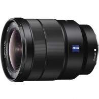 Sony Vario-Tessar T FE 16-35mm f / 4 ZA OSS Plus