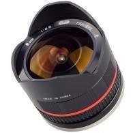 Samyang 8mm f / 2.8 UMC Wide-Angle for Sony NEX