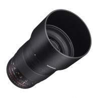 Samyang 135mm f / 2.0 ED Aspherical for Canon