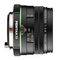 Pentax DA 35mm f/2.8 Macro