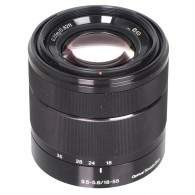Sony 18-55mm f / 3.5-5.6