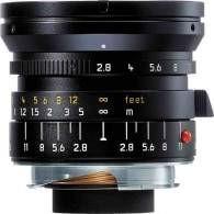 LEICA Wide Angle 21mm f / 2.8 Elmarit M ASP