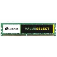 Corsair Value Select 4GB DDR3 PC12800