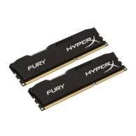 Kingston HyperX FURY 8GB(2x4GB) DDR3 1866MHz