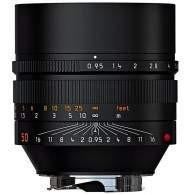 LEICA Noctilux M 50mm f / 0.95 ASPH
