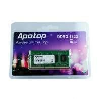 Apotop 2GB DDR3 PC12800