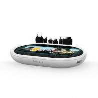 MiLi Power Charger Station
