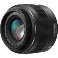 Panasonic Leica DG 25mm f / 1.4 ASPH
