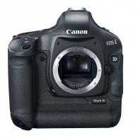 Canon EOS 1D Mark IV Body