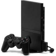 Sony PlayStation 2 (PS2) Slim