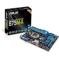 ASUS B75M-A