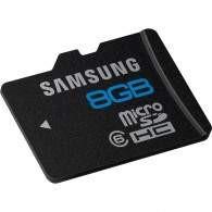 Samsung microSDHC HK048 8GB Class 6