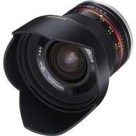 Samyang 12mm f / 2.0 NCS CS for Samsung NX Mount
