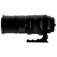 Sigma APO 150-500mm f / 5-6.3 DG OS HSM