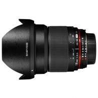 Samyang 16mm f / 2.0 ED AS UMC CS