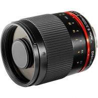 Samyang 300mm f / 6.3 Mirror For Canon