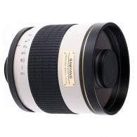 Samyang 800mm f / 8.0 Mirror