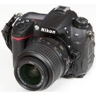 Nikon D7000 Kit 18-55mm