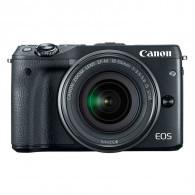 Canon EOS M3 Kit 18-55mm