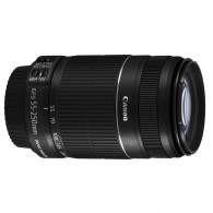 Canon EF-S 55-250mm f / 4-5.6 IS II