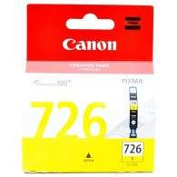 Canon CLI-726 Yellow