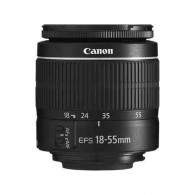 Canon EF-S 18-55mm f / 3.5-5.6 III