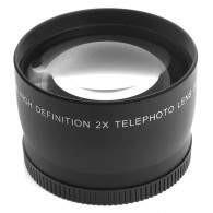 XCSOURCE 58mm 2x LF38 Telephoto