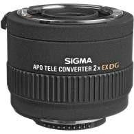 Sigma APO Teleconverter 2x DG EX TC-2001