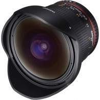 Samyang 12mm f / 2.8 AD AS NCS Fisheye