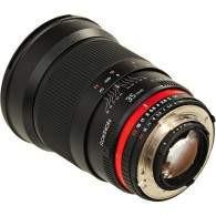 Samyang 35mm f / 1.4 US UMC Aspherical for Sony