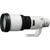 Sony SAL 500mm f / 4.0 G SSM
