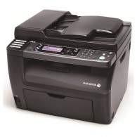 Fuji Xerox DocuPrint CM205 f