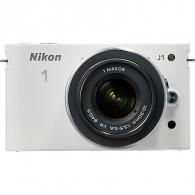 Nikon 1 J1 Kit 10-30mm