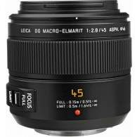 Panasonic Leica DG Macro-Elmarit 45mm f / 2.8 ASPH MEGA O.I.S
