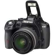 Pentax K-50 Kit 50mm